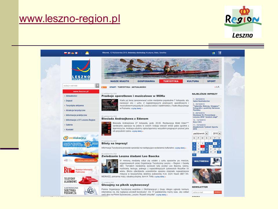 www.leszno-region.pl
