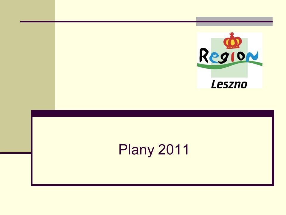 Plany 2011