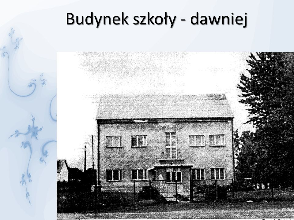 Początek starań o rozbudowę: lata 60.XX w.