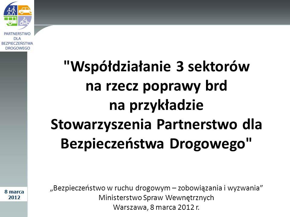 Kampania Pierwszy fotelik Partnerzy: -Ulica Sezamkowa, -Fotelik.info, -Grupa Raben, -Polski Czerwony Krzyż, -Szpital im.