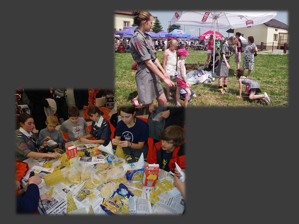 Spotkanie Młodych Archidiecezji Przemyskiej Miejsce: -kolejno miejscowości Archidiecezji Przemyskiej Termin: -weekend poprzedzający Święta Wielkanocne Cel: - organizacja służby porządkowej i medycznej, zabezpieczenie spotkania młodych