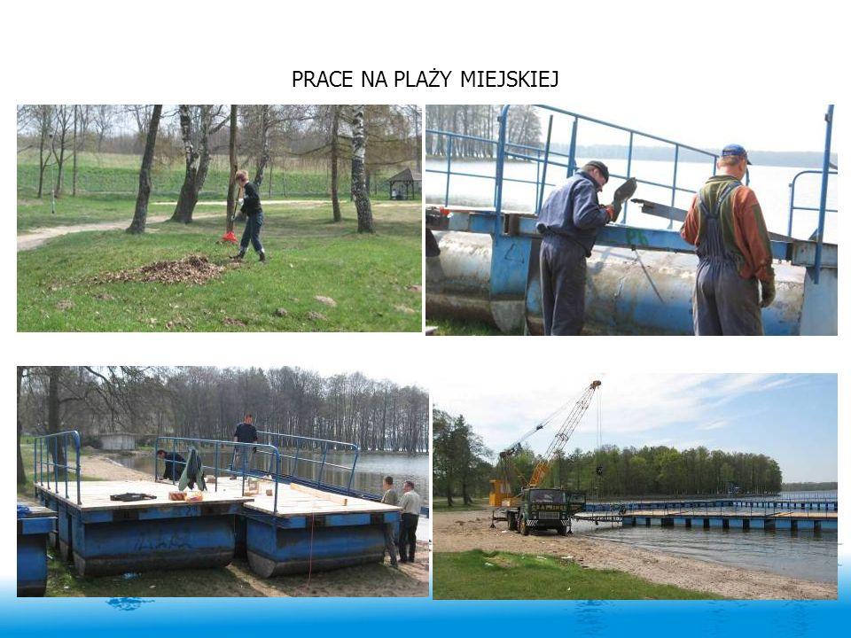 Wytyczenie nowej ścieżki przyrodniczej Gmina Czaplinek otrzymała dofinansowanie z WFOŚIGW na wytyczenie, oznakowanie i zagospodarowanie nowej ścieżki przyrodniczej zlokalizowanej w miejscowości Czarne Wielkie.