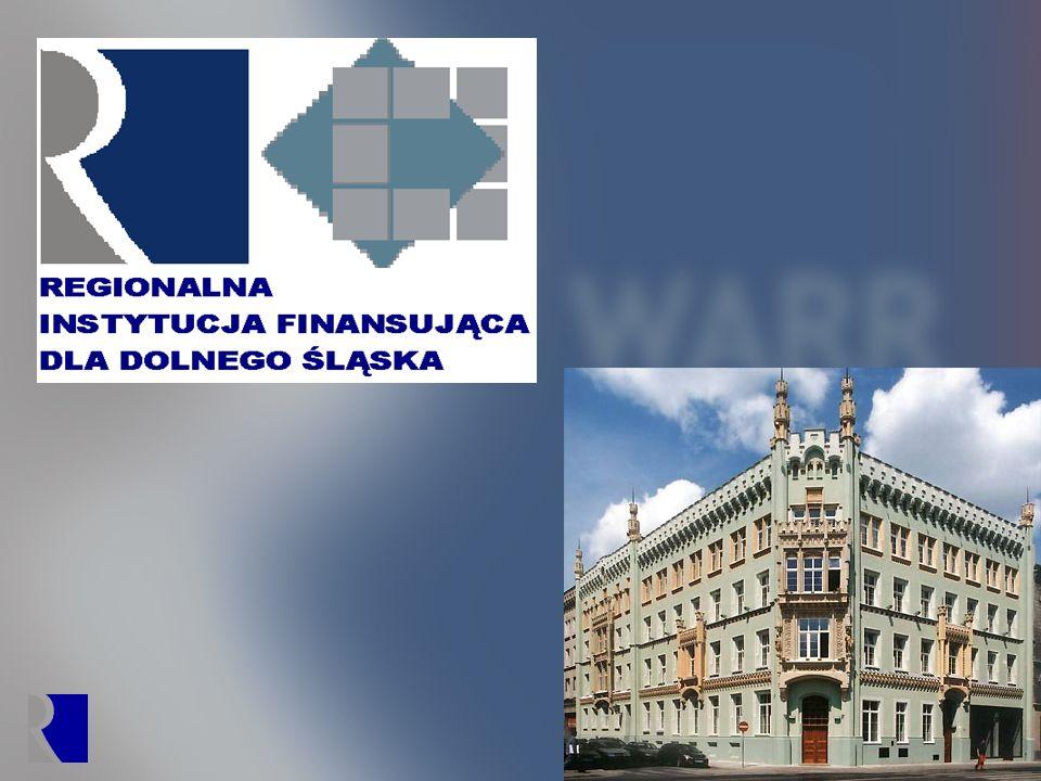 12 Regionalny Program Operacyjny dla Dolnego Śląska- wsparcie dla przedsiębiorców Priorytet 1: Wzrost konkurencyjności dolnośląskich przedsiębiorstw (Przedsiębiorczość i Innowacyjność) Beneficjenci: przedsiębiorstwa, szkoły wyższe, jednostki naukowe, Instytucje Otoczenia Biznesu, fundusze pożyczkowe i poręczeniowe,