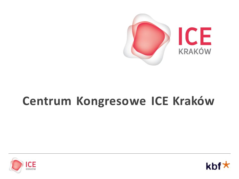 Wydział Inwestycji UMK – realizator inwestycji Krakowskie Biuro Festiwalowe – operator na podstawie Zarządzenia Prezydenta Miasta Krakowa nr 1539/2007