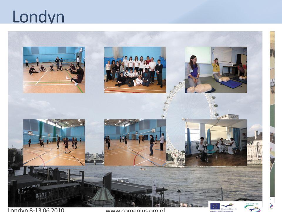 Spotkanie nauczycieli 2 – 4 grudnia 2010r.