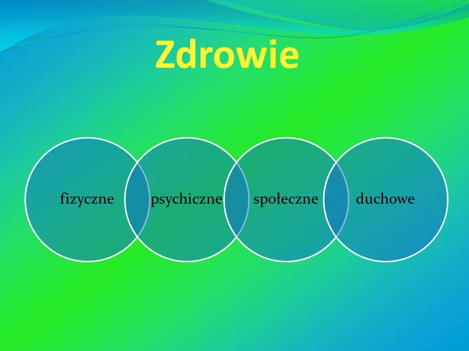 Szkoła Promująca Zdrowie – Szkoła Podstawowa nr 2 im.