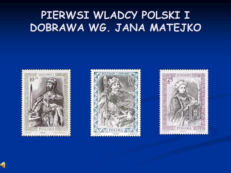I pamiec trwa po dzien dzisiejszy O krolu Boleslawie Chrobrym, Co pierwszy z polskich ksiazat-Piastow Uzyskal prawo do korony.