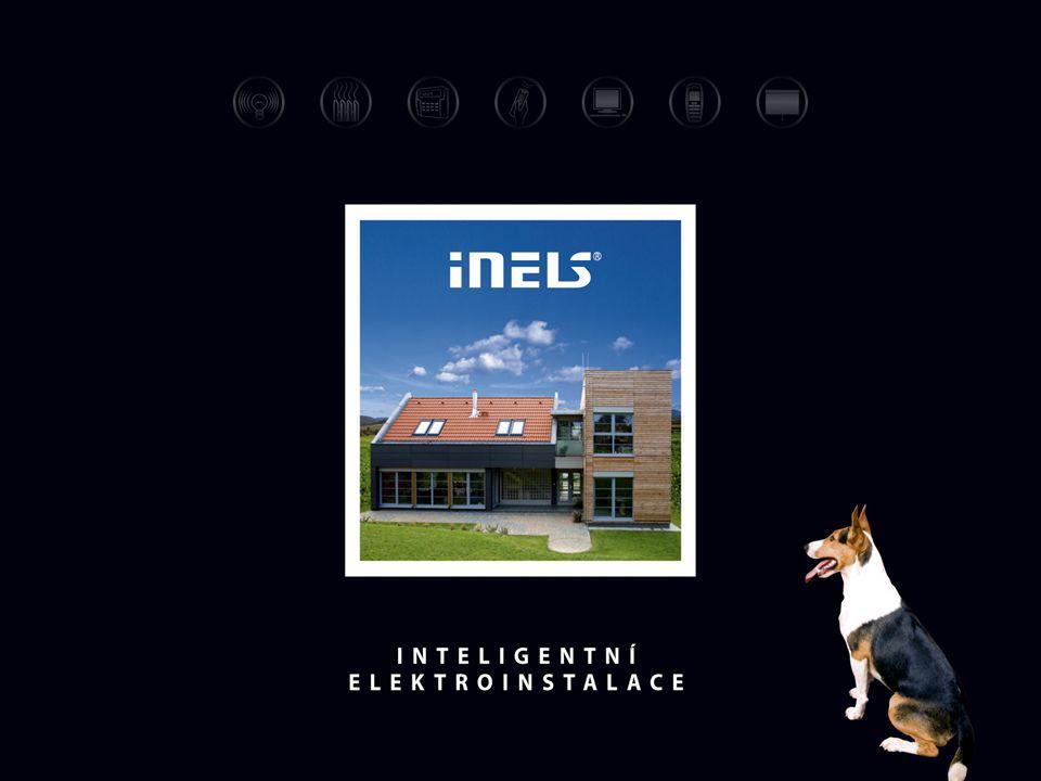 Czym różni się INELS od standardowej elektroinstalacji.