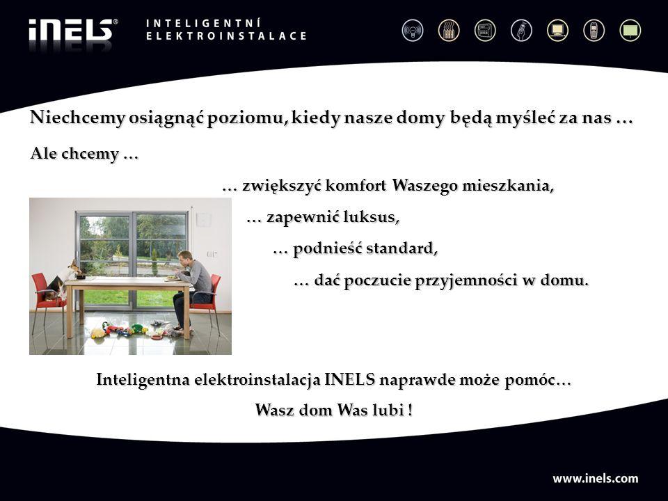 Co znaczy INELS.
