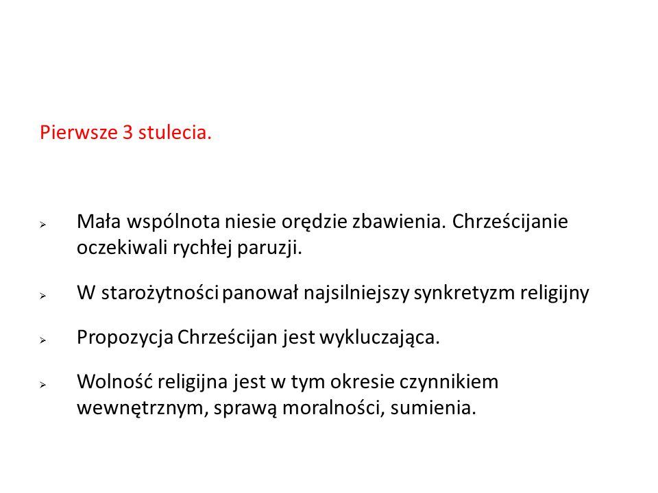 List do Diogneta (II wiek): V.1.