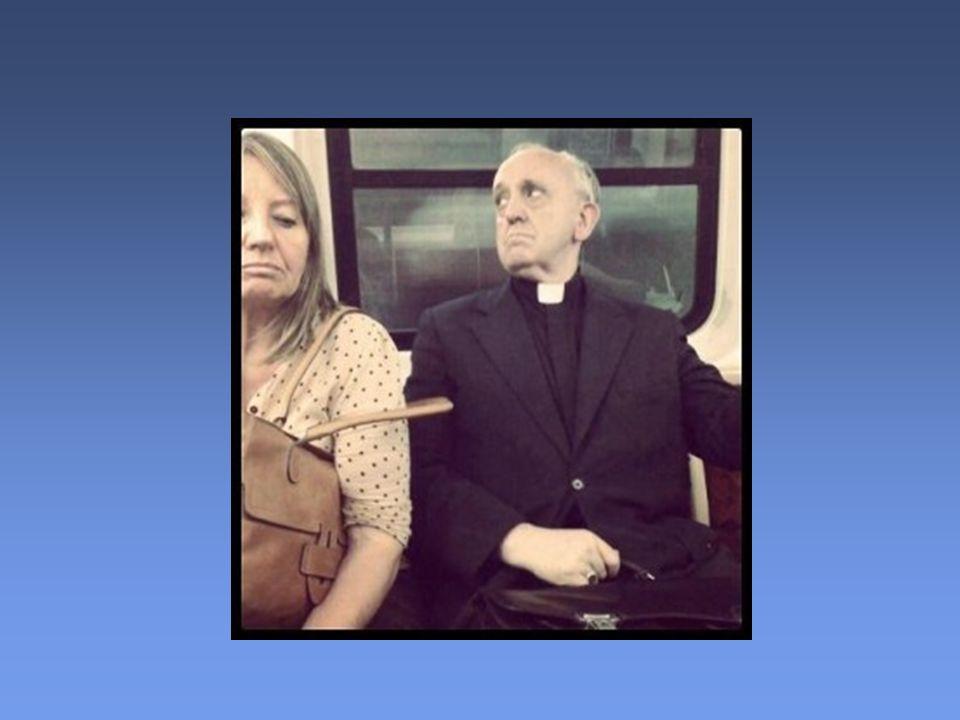Wybierając imię Franciszek, nowy papież odwołał się do postaci Franciszka z Asyżu, świętego którego życie pełne było wyrzeczeń i miłości do całego otaczającego świata – w tym do najuboższych.