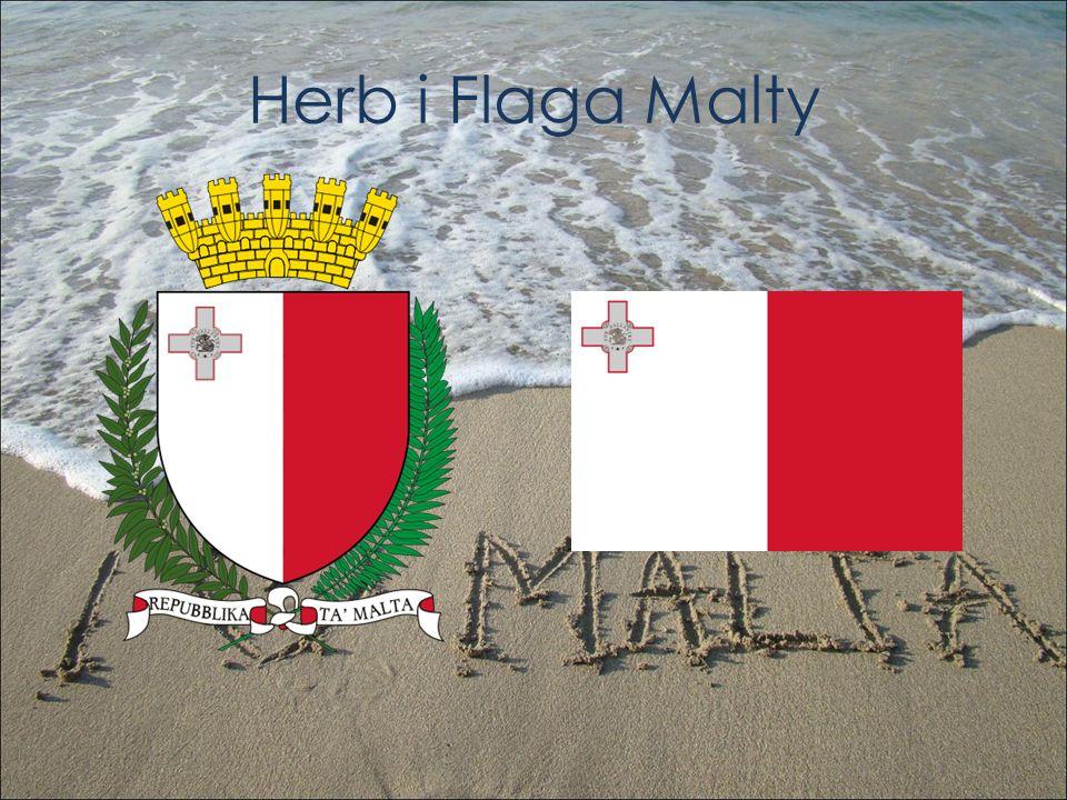 Herb i Flaga Malty