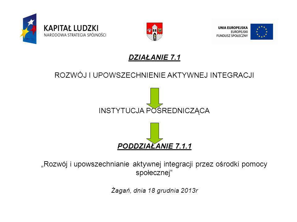 Prawne poradnictwo grupowe Żagań, dnia 18 grudnia 2013r.