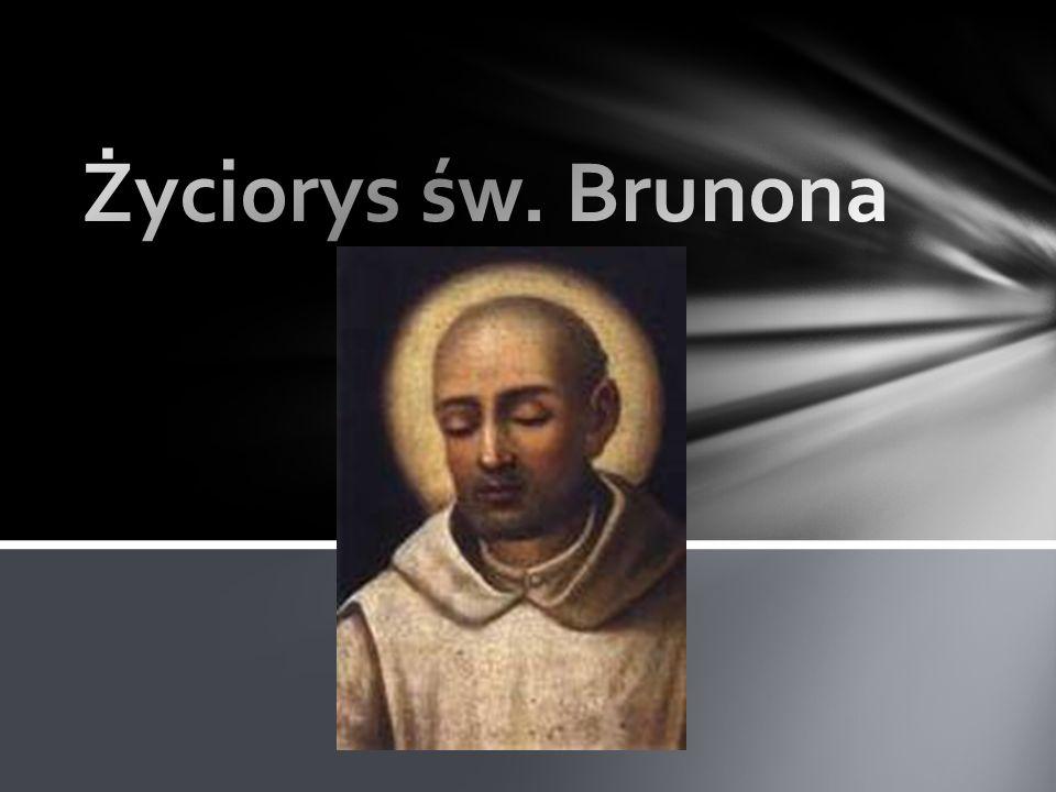 Mnich benedyktyński, kapelan cesarski, biskup misyjny, męczennik, święty kościoła katolickiego, apostoł Pomorza.