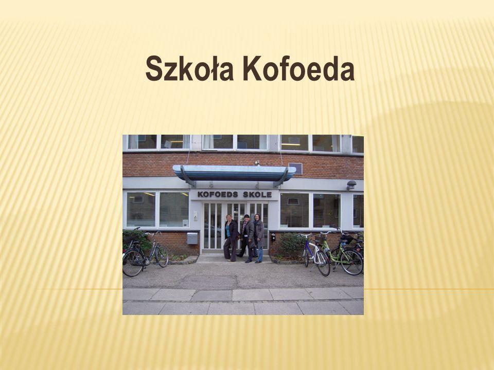 Szkoła Kofoeda