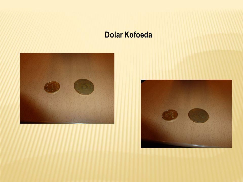 Dolar Kofoeda