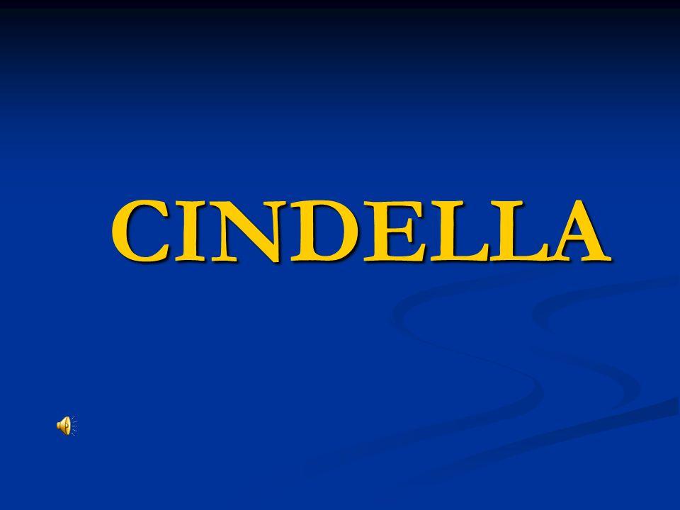 Tysiąc lat temu żyła mała dziewczynka o imieniu Tysiąc lat temu żyła mała dziewczynka o imieniu Cindella.
