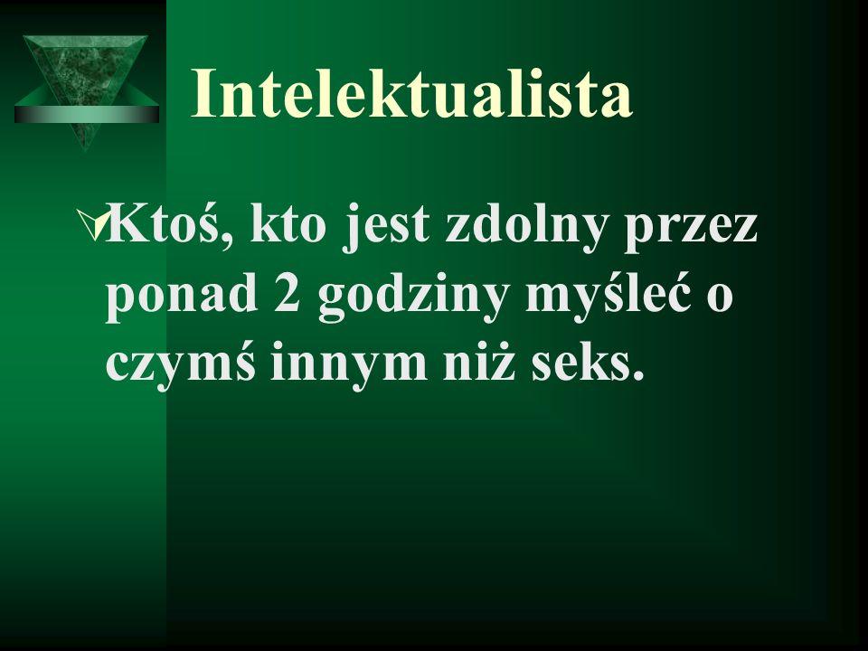 Internacjonalizm Miłość francuska polskiego anglisty z włoską germanistką na szwedzkiej amerykance w hiszpańskim hotelu.
