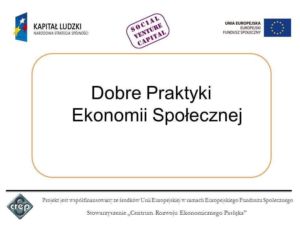 Spis treści Social Venture Capital – definicje Mechanizm działania SVC w Europie i na świecie Pierwszy fundusz SVC w Polsce