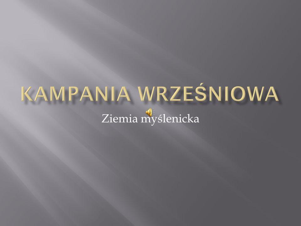 My Polacy mamy dużą wiedzę na temat I oraz II wojny światowej.