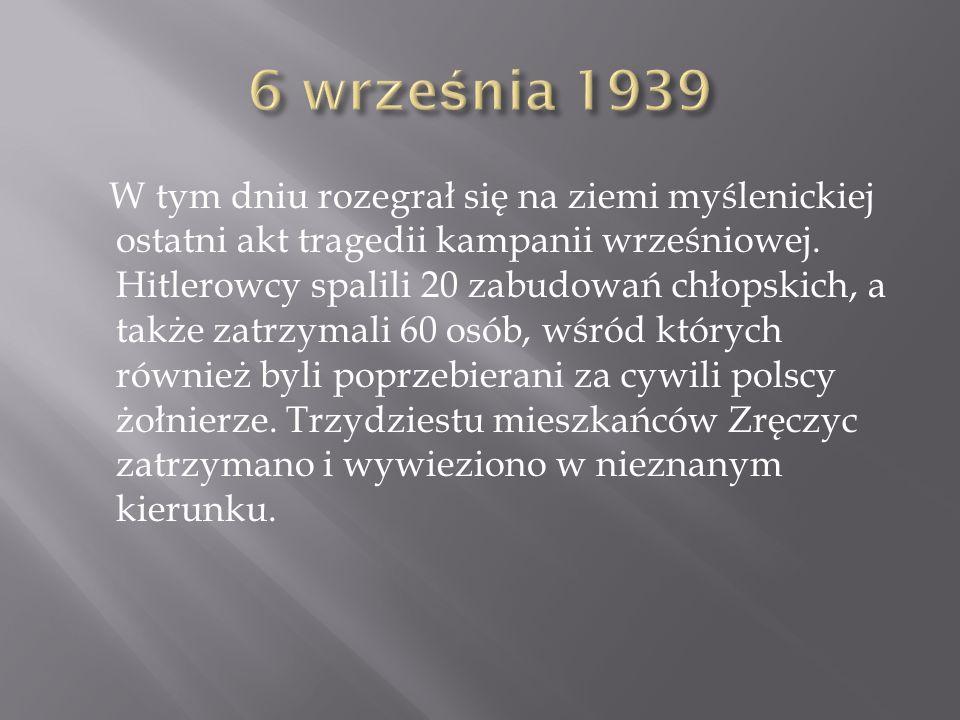 W naszym otoczeniu znajduje się wiele miejsc poświęconych Polakom walczącym za niepodległość ojczyzny podczas I i II wojny światowej.