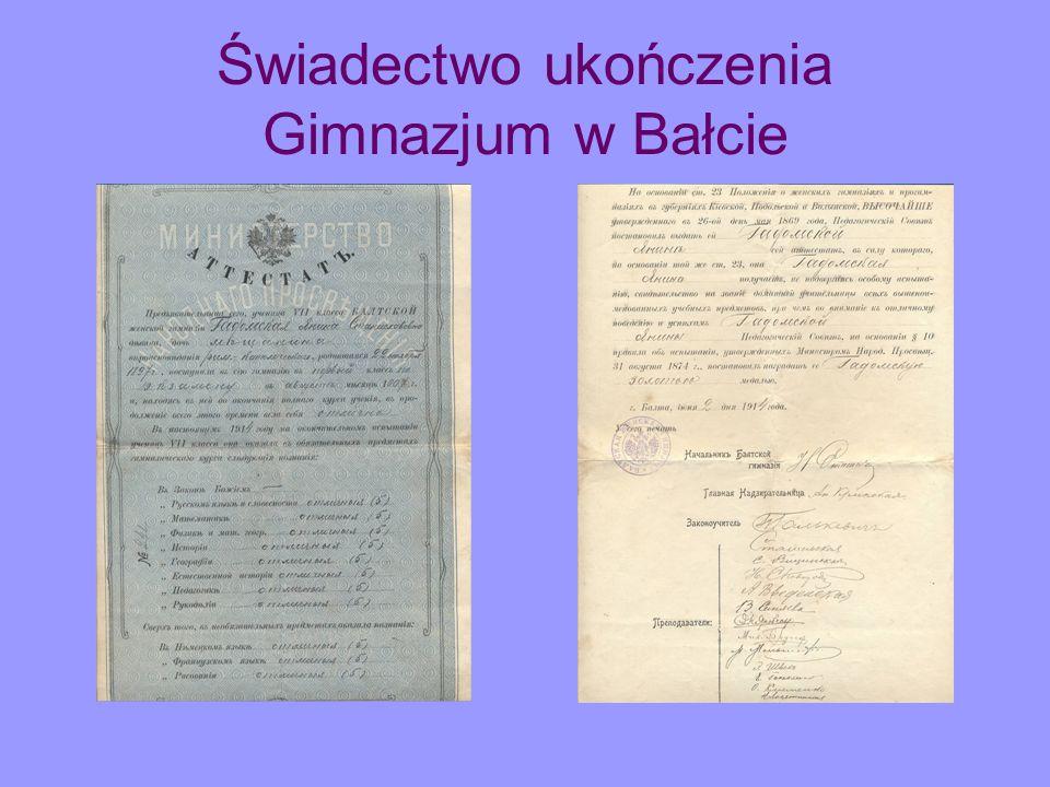 W 1942r.Stanisław Sieklicki zostaje aresztowany przez gestapo za przynależność do AK.