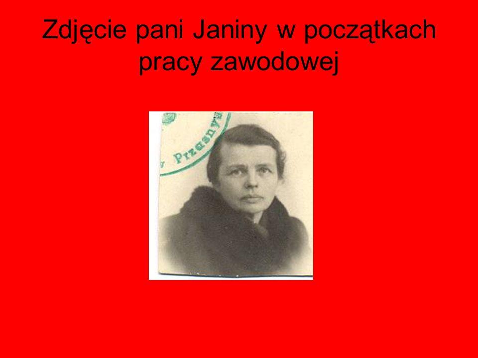 W 1943r.zostaje kierownikiem Tajnej Organizacji Nauczycielskiej (TON) na powiat przasnyski.