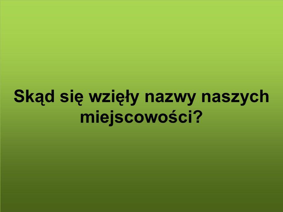 2014-03-02 KALICHOWSZCZYZNA Kalichowszczyzna Kalichowszczyzna – Nazwa tej miejscowości pochodzi od nazwiska bardzo zamożnego księdza prawosławnego, który mieszkał na tej ziemi.