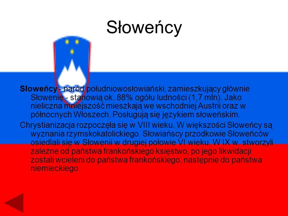 Serbowie Serbowie – termin odnoszący się do plemion słowiańskich występujących na dwóch terenach: Serbowie połabscy – Głomacze, Łużyczanie, Milczanie Serbowie południowi – zamieszkujący Półwysep Bałkański.