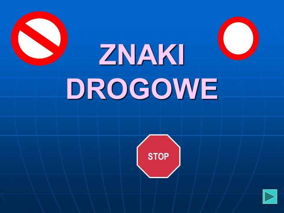 Uważaj na ulicy!