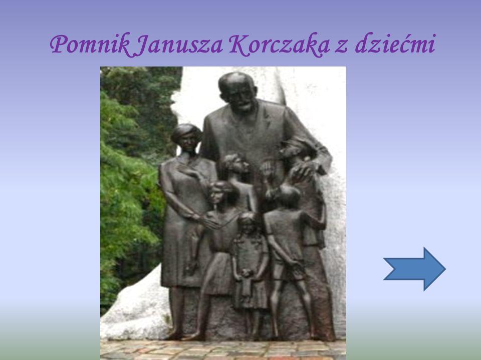 Cytaty Janusza Korczaka Cytaty Janusza Korczaka