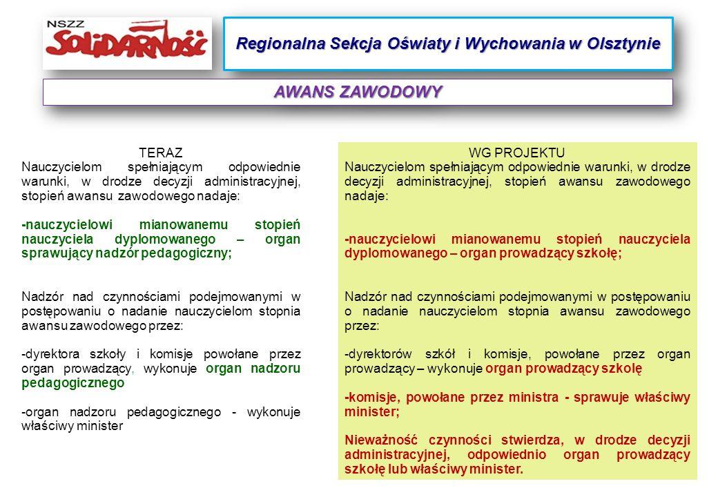 Jesteśmy jednym z najbardziej zbiurokratyzowanych zawodów w Polsce !!.