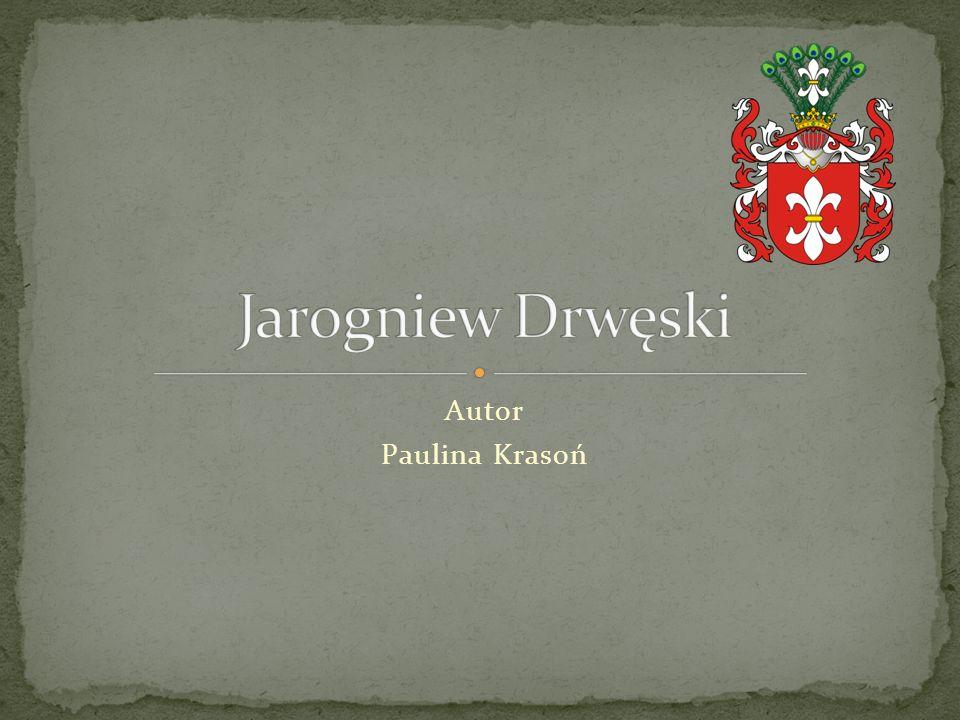 Autor Paulina Krasoń