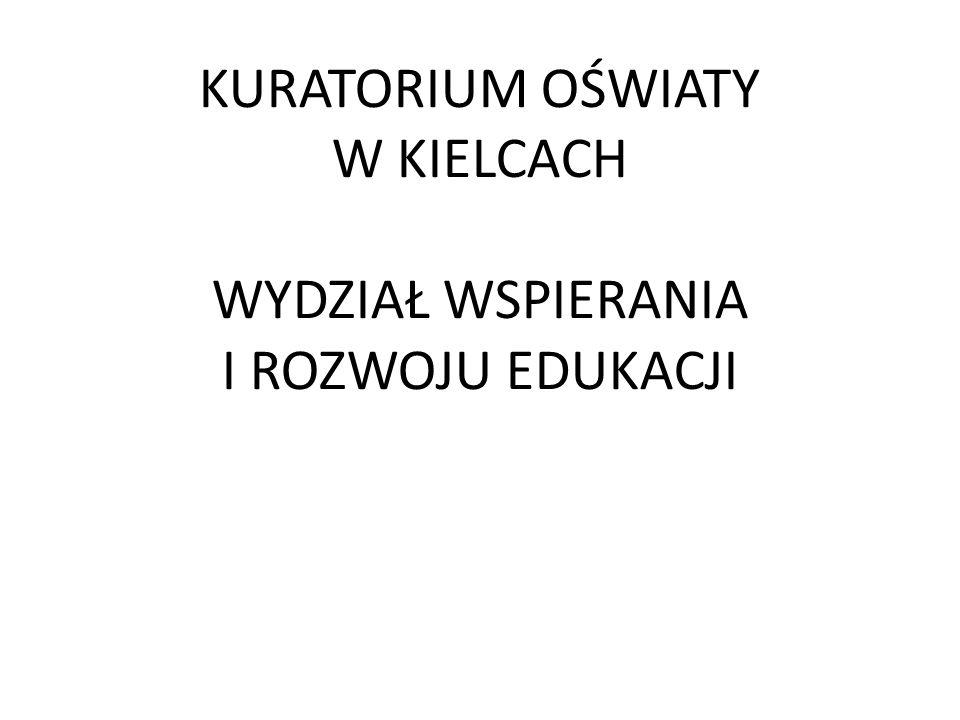 WYPOCZYNEK DZIECI I MŁODZIEŻY Kuratorium Oświaty w Kielcach wydaje zaświadczenia o zgłoszeniu wypoczynku wszystkim organizatorom z terenu województwa świętokrzyskiego, którzy zgłoszą chęć zorganizowania wypoczynku dzieci i młodzieży, zarówno w kraju (wyjazdowe oraz w miejscu zamieszkania), jak i za granicą.