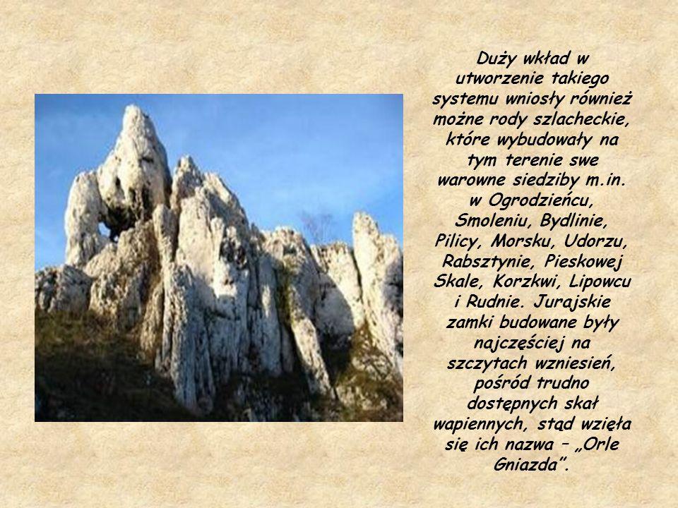 Początki zamku nie mają udokumentowanej historii.