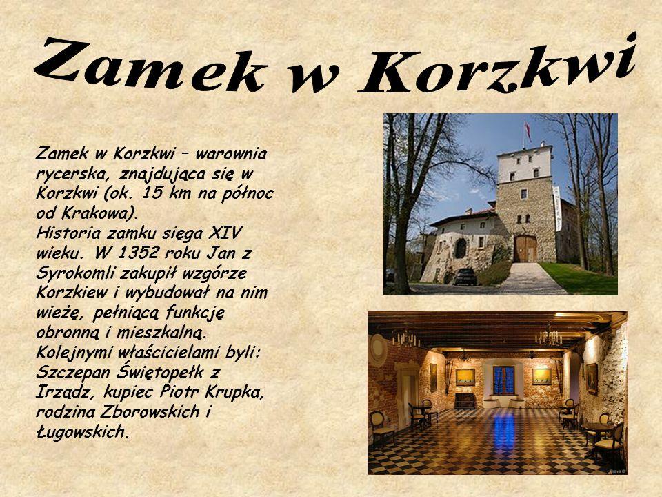 Zamek w Olsztynie – potoczna nazwa ruin średniowiecznego zamku królewskiego, znajdującego się we wsi Olsztyn w województwie śląskim.
