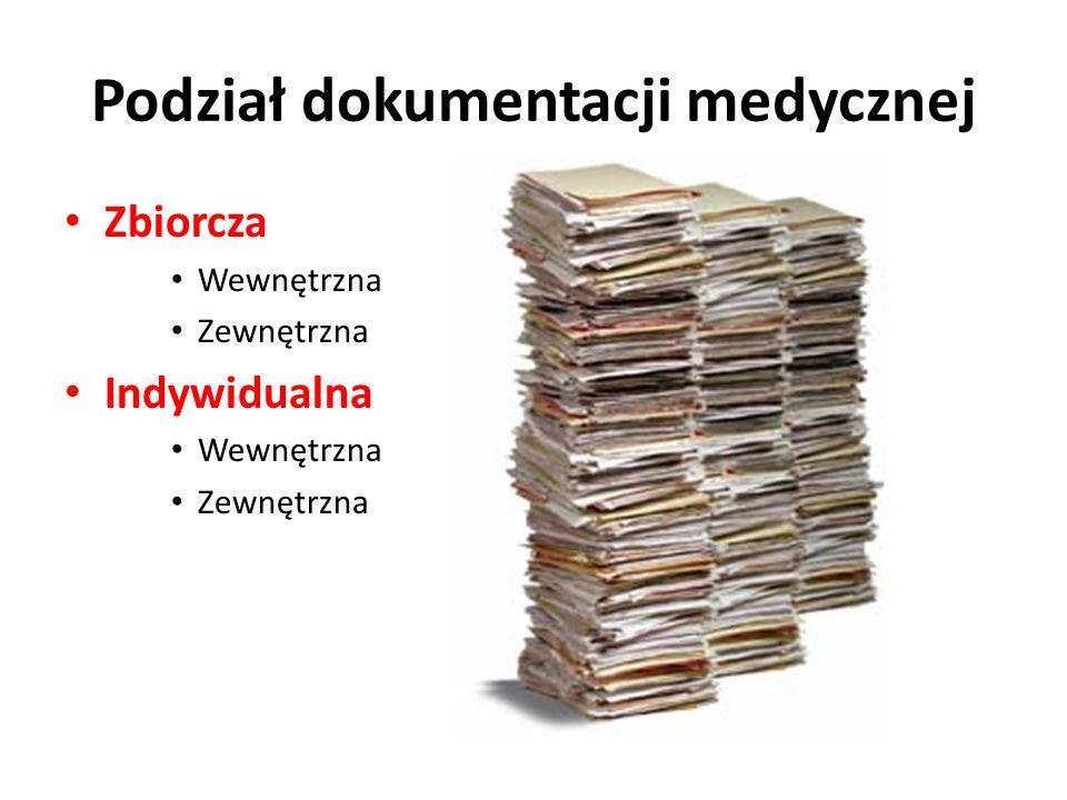 Zgodnie z nowelizacją ustawy o świadczeniach opieki zdrowotnej finansowanych ze środków publicznych świadczeniodawcy od 1 stycznia 2013 r.
