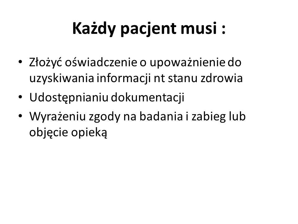 Dokumentacja zbiorcza wewnętrzna Ks.Główna przyjęć i wypisów Ks.