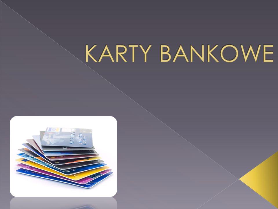 W dzisiejszych czasach karta płatnicza znajduje się prawie w każdym portfelu.