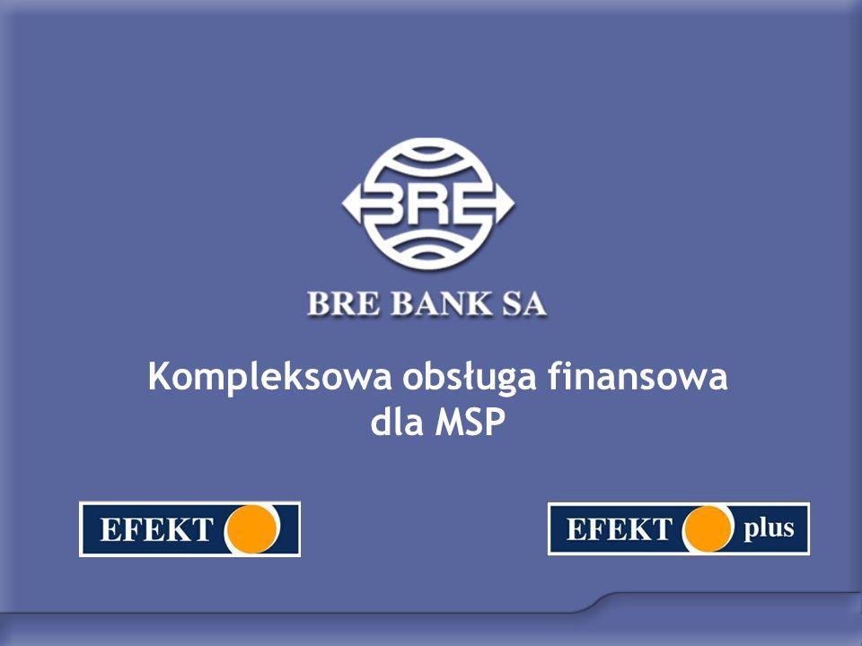 Kompleksowa obsługa finansowa dla MSP
