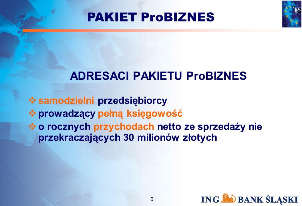5 Bank na rynku MSP Nowoczesny Bank Bank przyjazny dla przedsiębiorców Kompleksowa oferta produktowa Odpowiednio dopasowana oferta cenowa Kreowanie wartości dodanej Nowoczesne kanały komunikacji