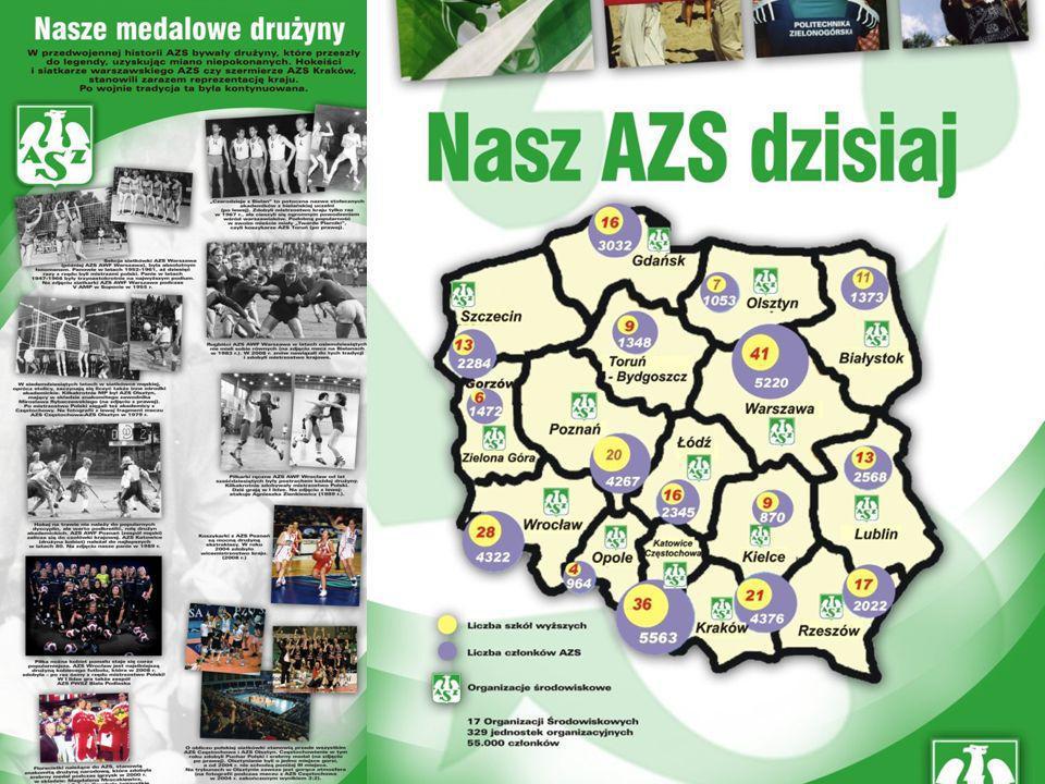 Członkostwo w klubie ISIC-AZS to karta potwierdzająca członkostwo w Akademickim Związku Sportowym, Kto może otrzymać kartę ISIC-AZS.