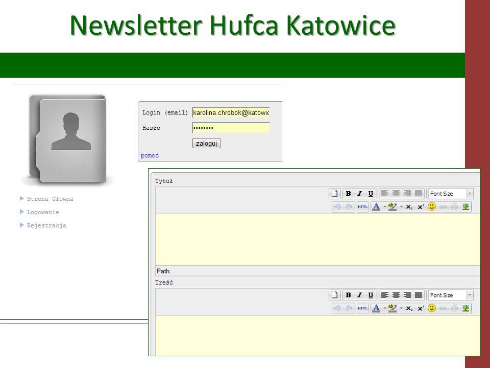 Newsletter Hufca Katowice 15