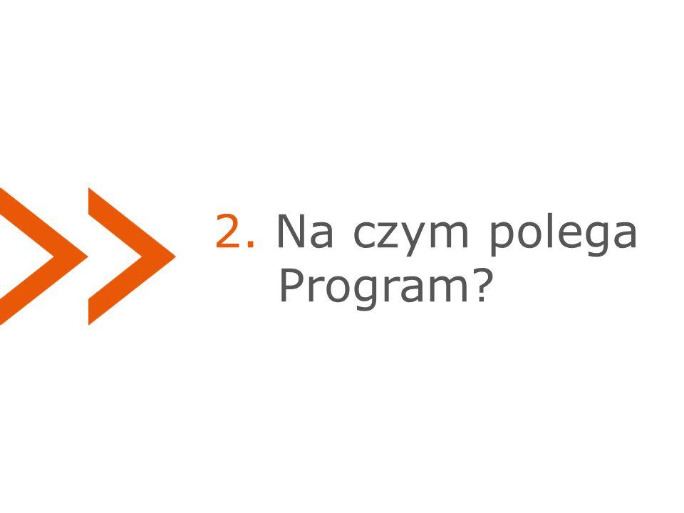 2. Na czym polega Program