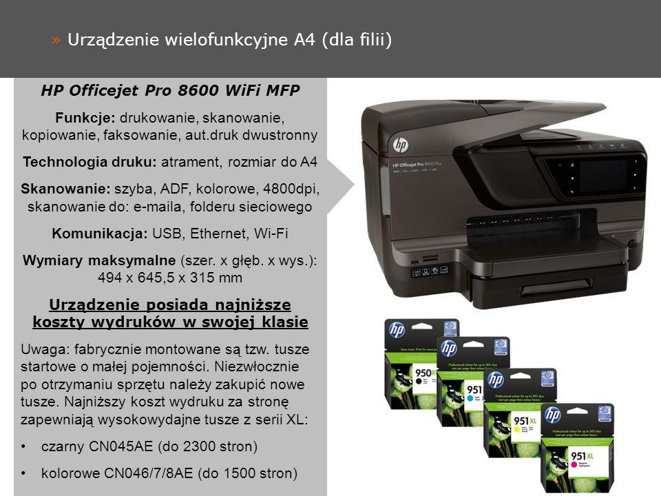 » Wykaz sprzętu – projektor CP – DX250 Hitachi Technologia: DLP Rozdzielczość natywna: XGA 1024 x 768 Jasność: 2500 ANSI lumenów Kontrast: 2500:1 Żywotność lampy: 4500 godzin (tryb standardowy), 6000 godzin (tryb ECO) Inne: pilot zdalnego sterowania, wejścia/wyjścia: HDMI, S-Video, 2 wejścia VGA, wyjście VGA, Audio