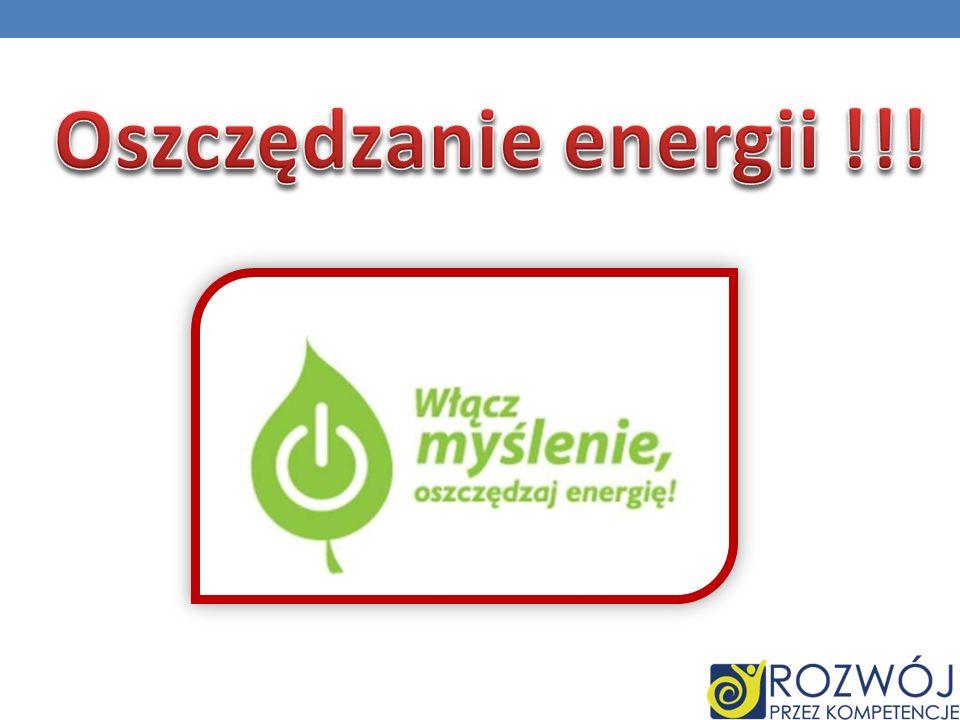 Energia elektryczna jest niezbędnym elementem naszego życia.