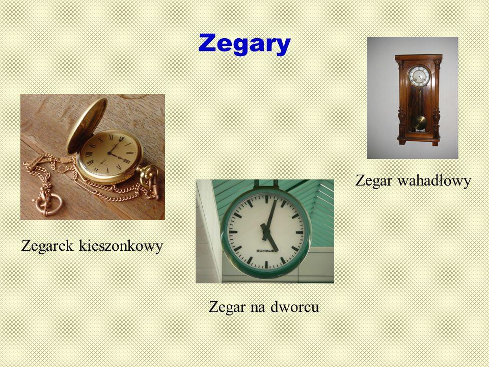 Zegary Zegarek kieszonkowy Zegar wahadłowy Zegar na dworcu