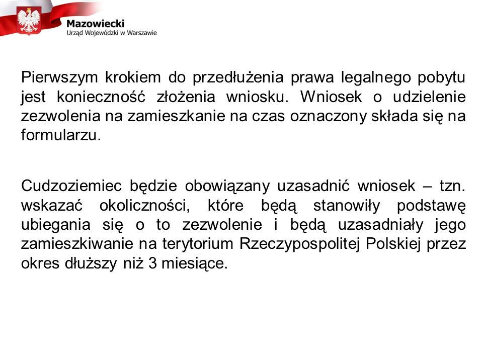 Zgodnie z Rozporządzeniem Rady Ministrów z dnia 17 lipca 2012r.