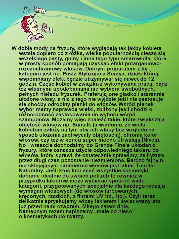10 TEMAT NUMERU: NASTOLETNIE MATKI Oficjalne dane ukazują, iż dziewczynki w wieku dwunastu, trzynastu lat rodzą w Polsce dzieci.