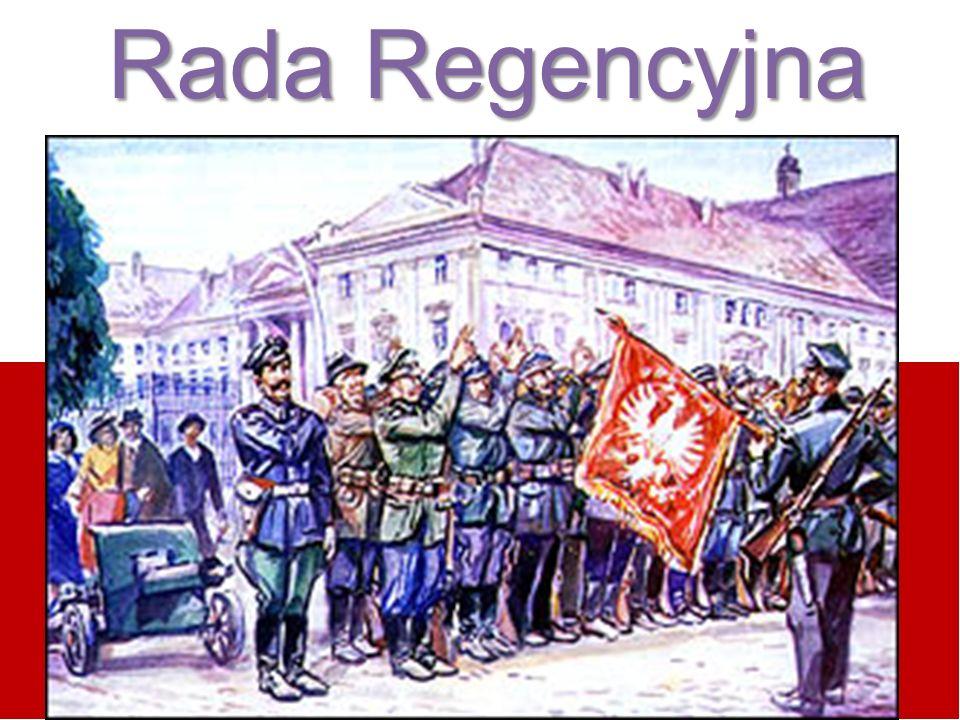 Rada Regencyjna